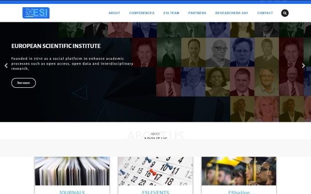 euinstitute.net
